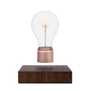 Лампа левитирующая «Flyte Buckminster» - Фото