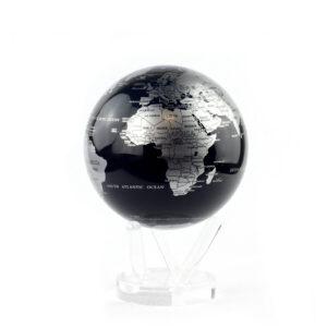 Гиро-глобус «Политическая карта» Ø15,3 см - Фото
